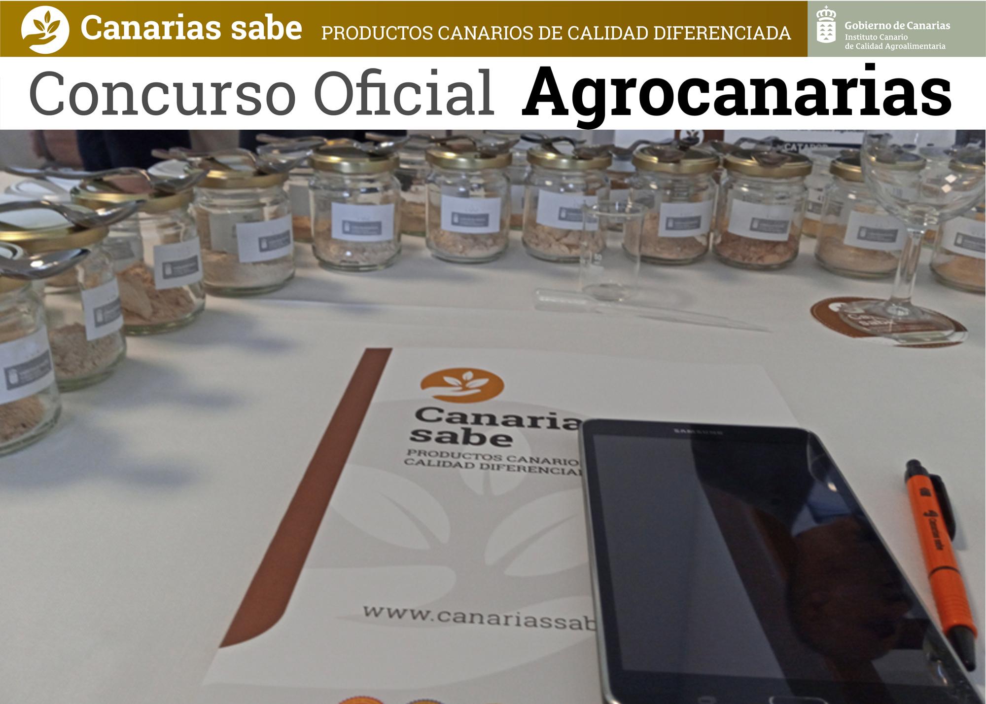 En Firgas se decide el Mejor Gofio de Canarias