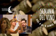9ª Degustación de Vinos del Teatro Cuyás