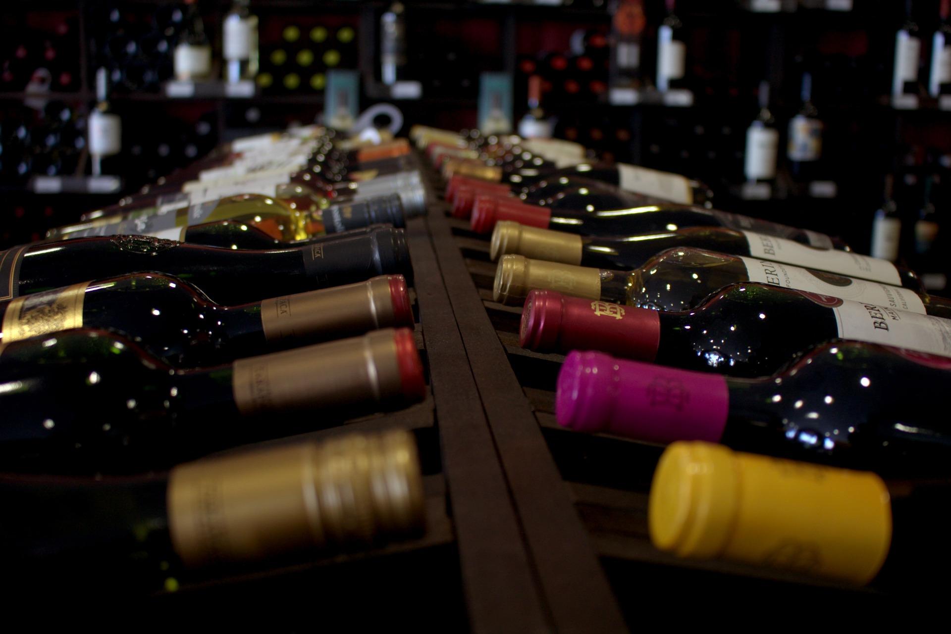 ¿Cómo identificar una mala botella de vino?