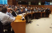 Las RUP contra los recortes en Bruselas