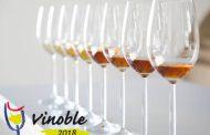 Los Vinos Nobles, Vinoble 2018
