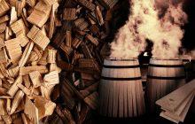 Las interacciones entre el vino y la madera