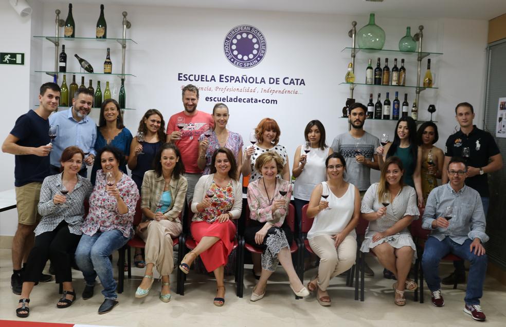 La ULL lleva los vinos canarios a Madrid