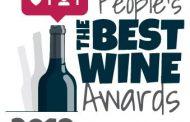 Premios Internacionales The Best People's Wine 2018