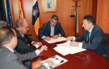 Convenio de promoción de los productos agroalimentarios canarios