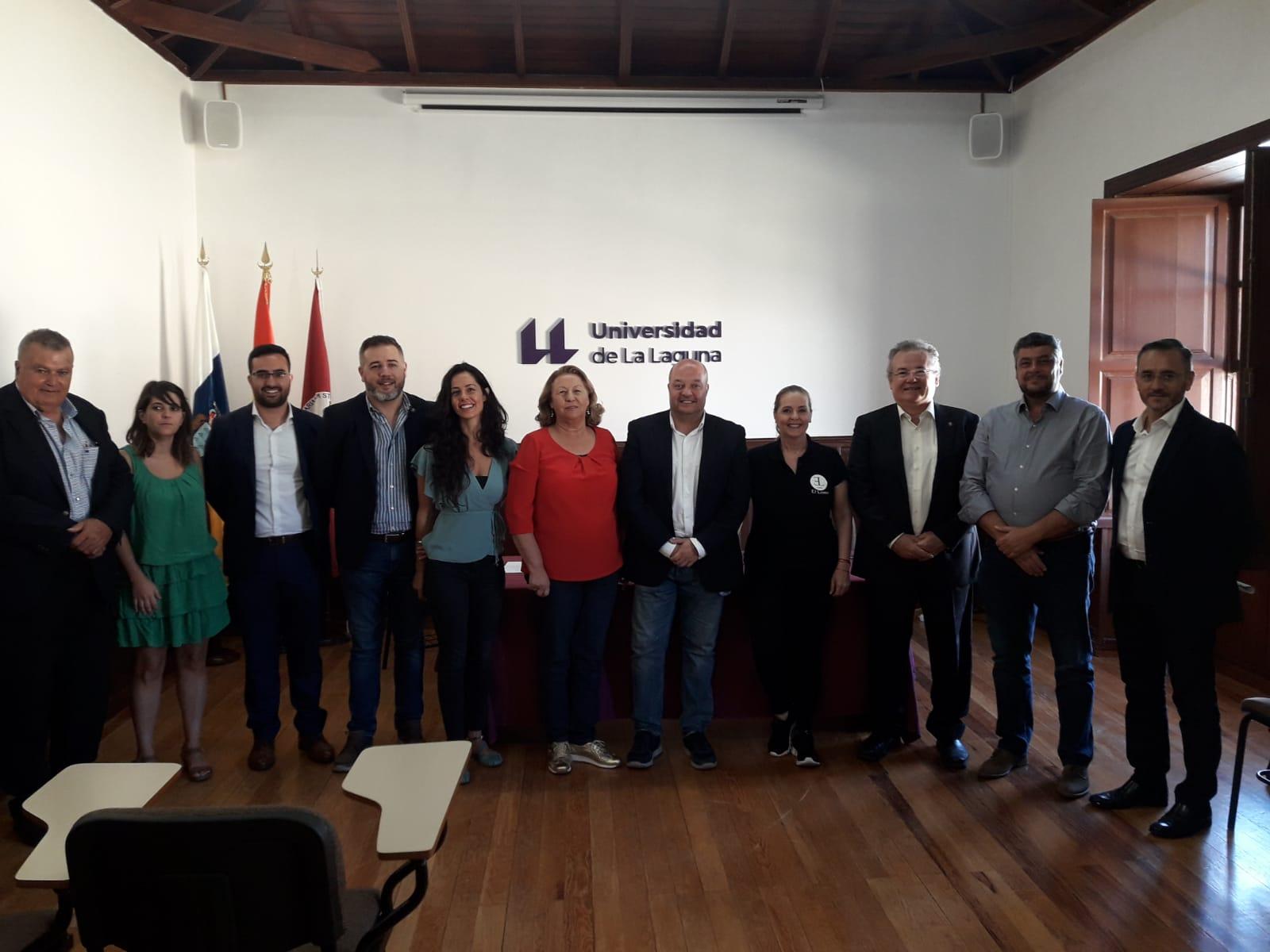 El enoturismo en Canarias apuesta por la colaboración como estrategia para impulsar el sector