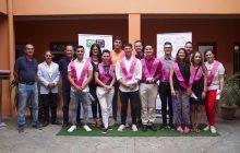 Campus Canario del Vino, 1ª promoción de sumilleres
