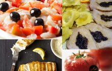 Informe OMS: la Dieta Mediterránea considerada muy saludable
