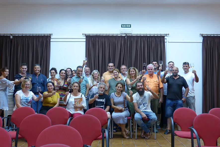 La Universidad de La Laguna pone en valor la consolidación de La Palma como destino enogastronómico