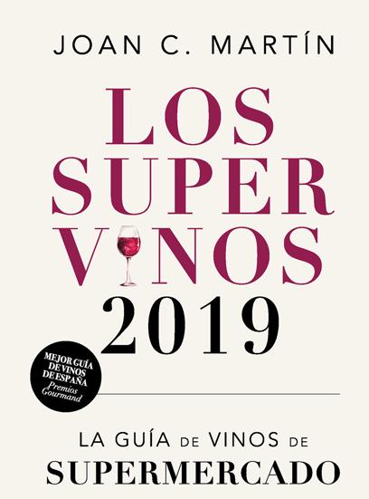 La guía de los vinos de supermercado
