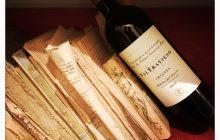 El vino y la cultura
