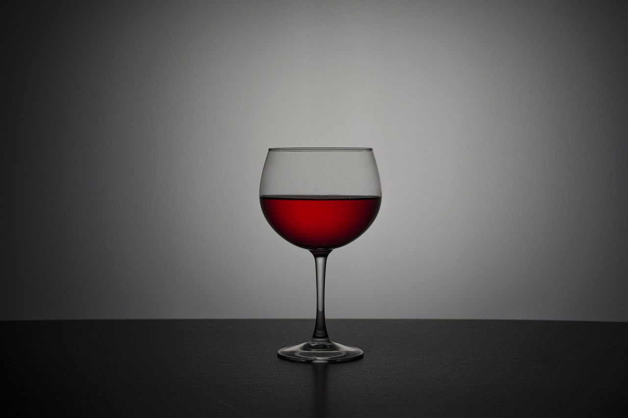 Vinos tintos sin sulfitos