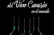 Proyecto de formación en vinos canarios