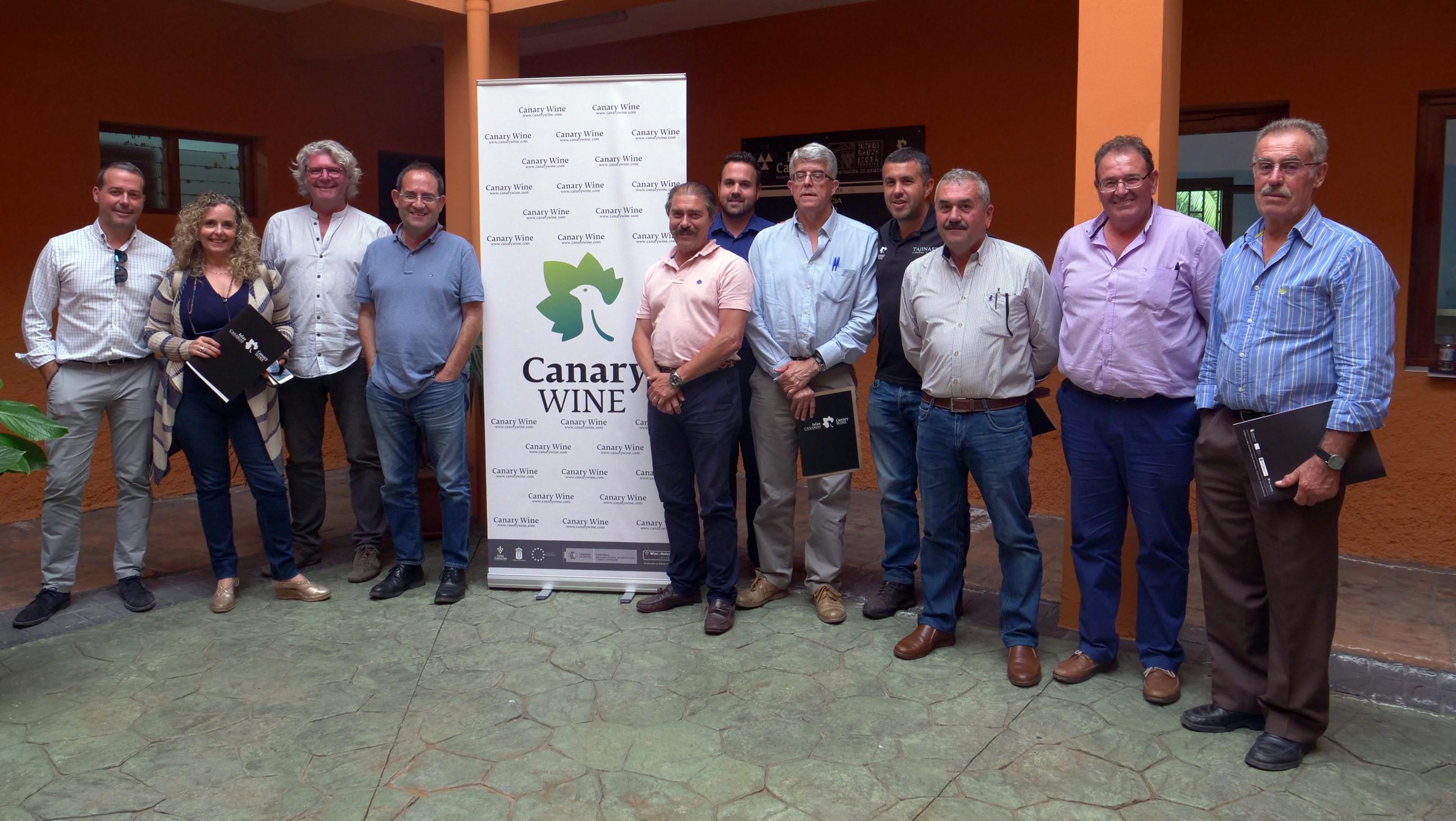 AVIBO renueva su Junta Directiva y el Órgano de Gestión de la DOP Islas Canarias con un marcado carácter regional