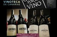 Potentes y sabrosas novedades en la Vinoteca El Gusto por El Vino