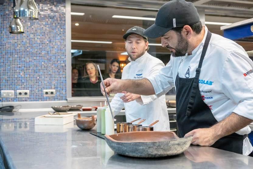 Abre Taste 1973 (Arona, Tenerife), una gran propuesta de alta cocina contemporánea basada en el estudio profundo de la historia de Tenerife, liderada por el conocido chef Diego Schattenhofer