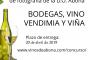 II Curso de Sumiller, Campus del Vino de Canarias