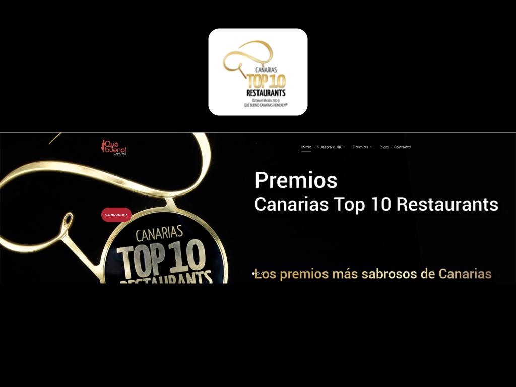 Premios de restauración reconocen la resiliencia  del gremio y sus esfuerzos por ofrecer una gastronomía excelente