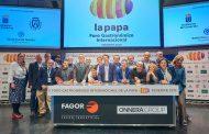 Expertos nacionales e internacionales se reúnen en Tenerife en el II Foro Gastronómico de la Papa