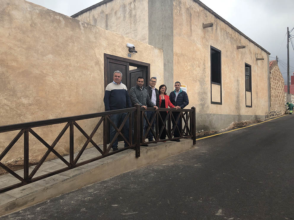 El Museo de la Papa, en San Miguel, servirá como centro de divulgación de este cultivo