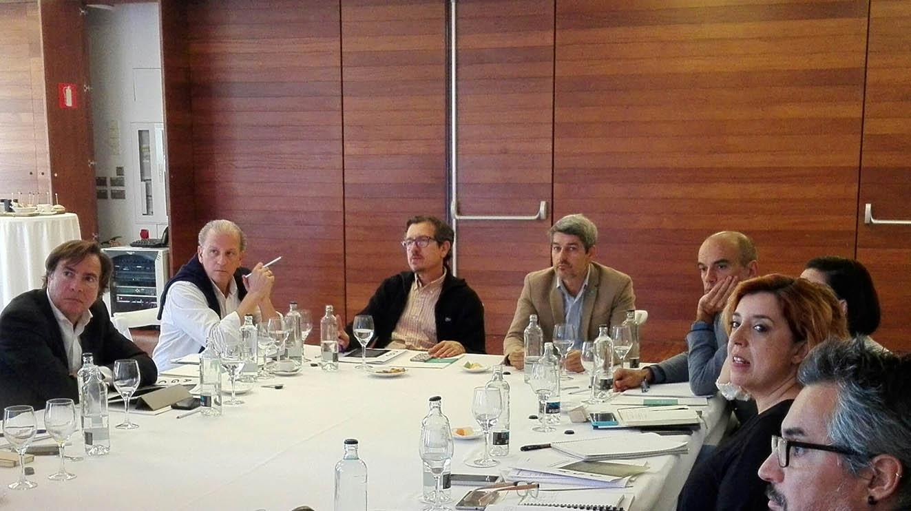 Tenerife trabaja en un proyecto gastronómico que quiere convertir a la isla en centro de referencia internacional