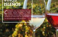 Taller de Cata de Vinos Isleños. Jueves 11 de abril en la Casa del Vino de Tenerife en El Sauzal.