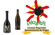 Bodega Vulcano de la DO Lanzarote, consigue dos medallas de Oro en el Concours International de Lyon