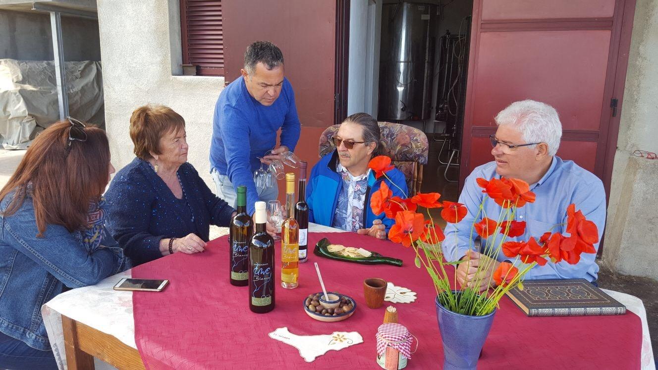 Los vinos de El Hierro vuelven a triunfar en los Premios Bacchus