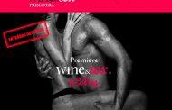 Monje estrena nueva temática en su XXXV noche erótica de vinos Wine&Sex