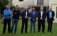 Arranca la Cátedra de Agroturismo y Enoturismo de Canarias