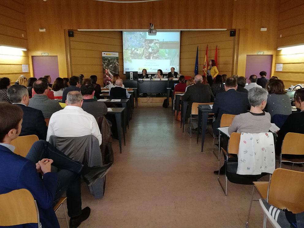 El papel socioeconómico, cultural y medioambiental de las Denominaciones de Origen en las zonas rurales