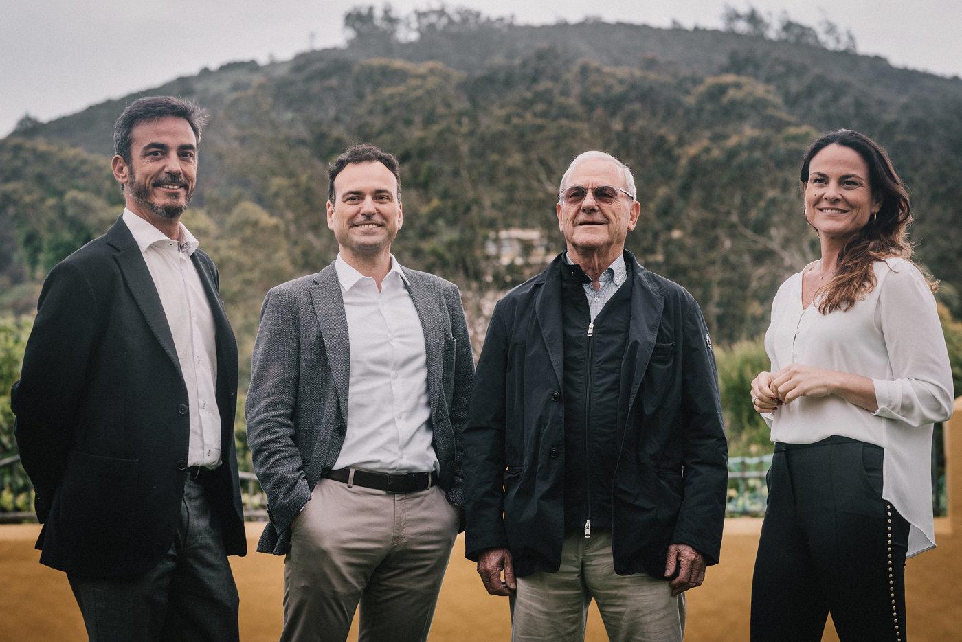 Tras un 2018 de fuerte expansión internacional, Montesano Extremadura aborda en 2019 su consolidación definitiva en la alta gastronomía