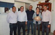 La empresa majorera La Pared elabora el Mejor Queso de Canarias,  artesanal, de oveja y producción limitada