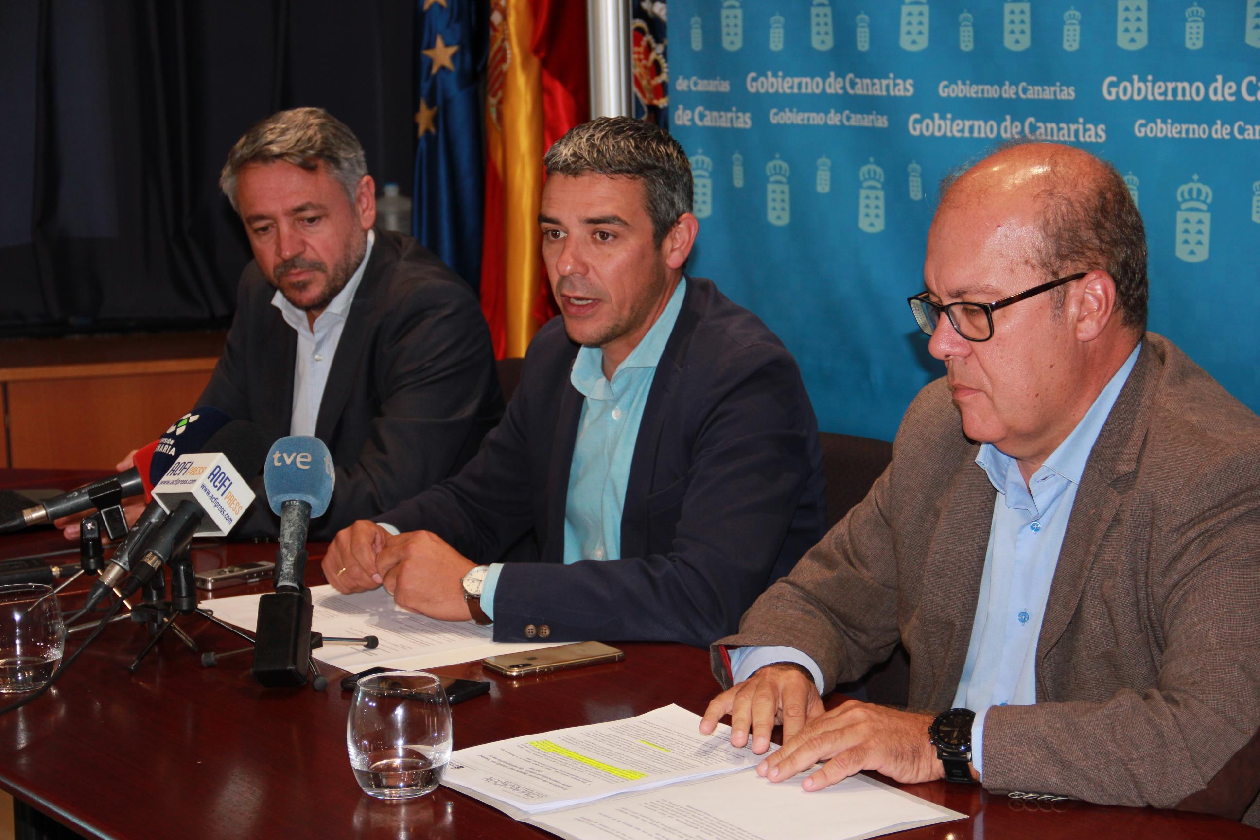 El Gobierno de Canarias impulsa una plataforma 'online' para comercializar productos agroalimentarios en el exterior
