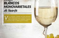 Taller de cata de vinos monovarietales blancos de Tenerife