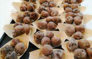 La Isla promociona su gastronomía en Milán, Londres y Bruselas