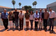 La Universidad de La Laguna trabaja con los Consejos Reguladores vitivinícolas