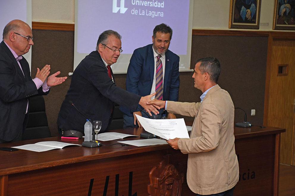 La Universidad de La Laguna enriquece al sector vitivinícola de Canarias