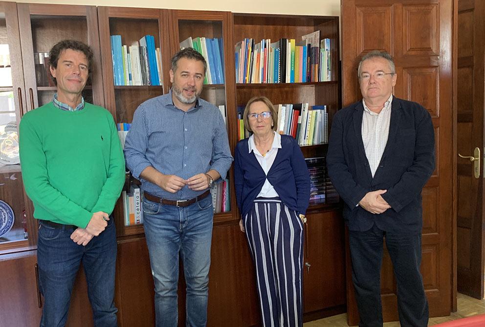 Tenerife, Gran Canaria y Lanzarote acogen en julio formación de la Cátedra de Agroturismo de la Universidad de La Laguna