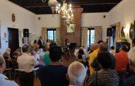 La Gomera presentó su cosecha de vino 2018 en un acto muy emotivo