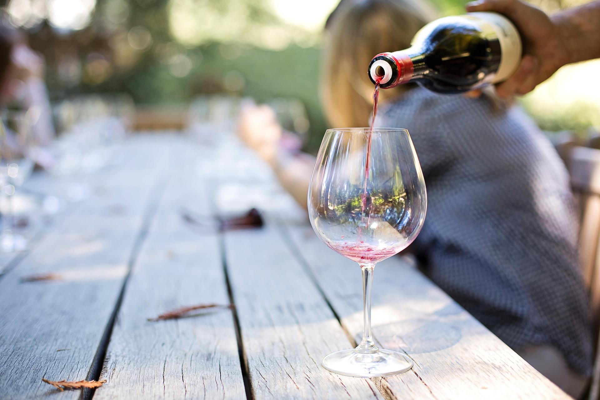 Otras formas de disfrutar del vino