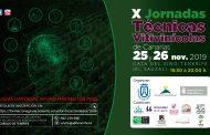X Jornadas Técnicas Vitivinícolas de Canárias, 25 y 26 de noviembre en la Casa del Vino Tenerife, El Sauzal
