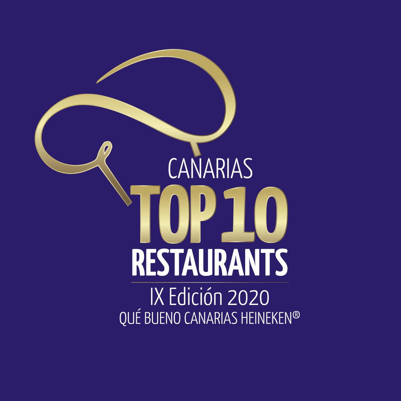 IX Edición 2020, Premios Qué Bueno Canarias Heineken 2019