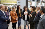 Canarias participa en la primera edición de la Barcelona Wine Week
