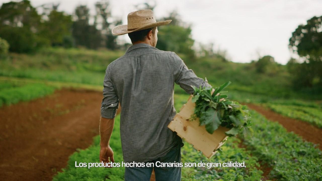 El Gobierno canario lanza una campaña para fomentar el consumo del producto local