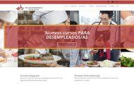Cursos gratuitos on-line de la Escuela de Hostelería de Las Palmas