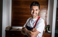 Jonay Hernández (La Vieja, Mallorca), lanza -bonos prepago- en El Tenedor para que los clientes disfruten sus menús durante los próximos cinco años