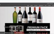 La Vinoteca el Gusto por el Vino, sigue ofreciendo sus servicios on-line y lleva tus vinos a casa, con interesantes promociones.