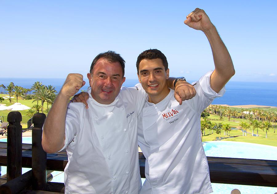 El restaurante Melvin by Martín Berasategui propone recetas sanas y fáciles para el #YoMeQuedoEnCasa