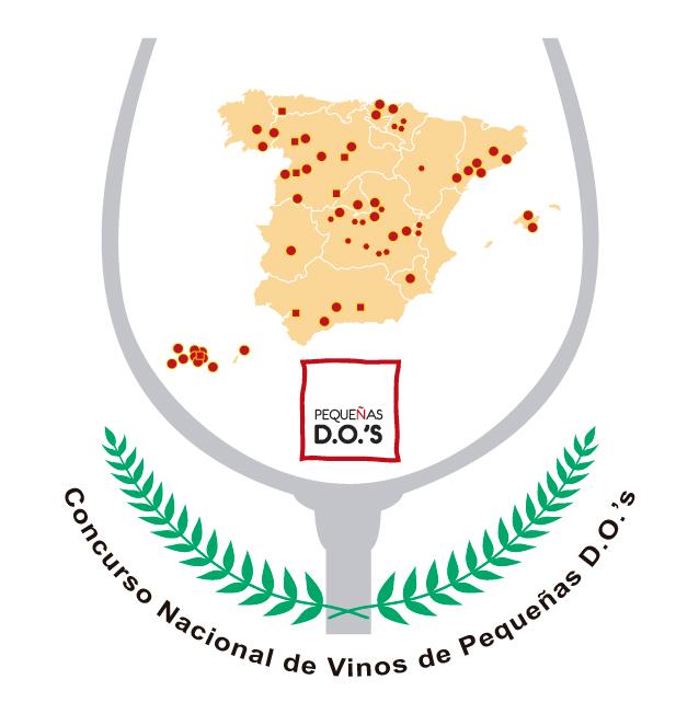 Abierta la inscripción en la 4ª edición del Concurso Nacional de vinos de Pequeñas D.O.'s